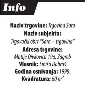 trgovine sara-info
