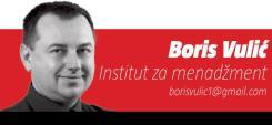 boris Vulic- institut za menadzment