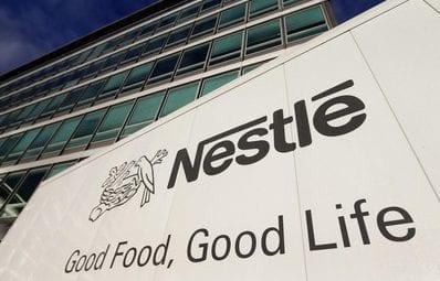 Nestle kupuje proizvođača vitamina Atrium Innovations