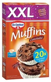 XXL cokoladni muffins1
