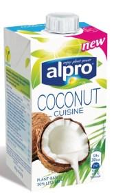 alpro kokos vrhnje