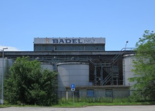 badel1862-zgrada