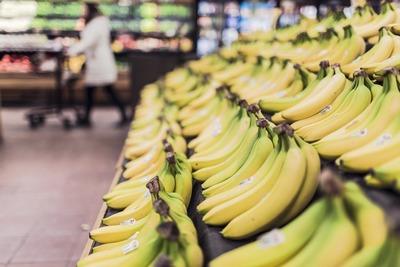 Rastoder u problemu zbog Agrokora: Pala prodaja banana