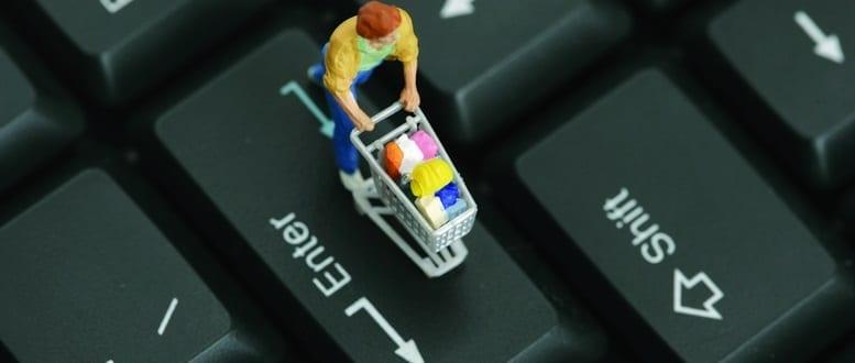 Informacijske tehnologije: Tradicionalna trgovina u digitalnom ozračju