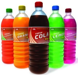 bezalkoholni sokovi