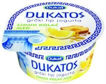 dukatos jogurt med kolac limun