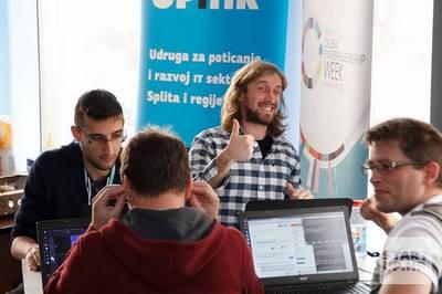 U Splitu će se održati maratonsko natjecanje Gewathon