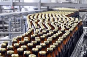 brewery inside