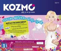 kozmo-matura