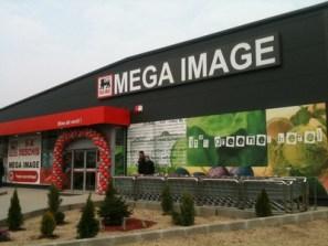 mega image- supermarket-midi