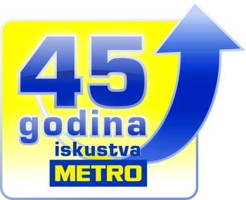 metro-45-godina-logo