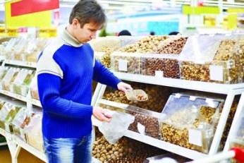 orasasti plodovi trgovina kupac midi