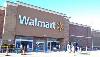 Wal-Mart s rezultatima boljim od očekivanja