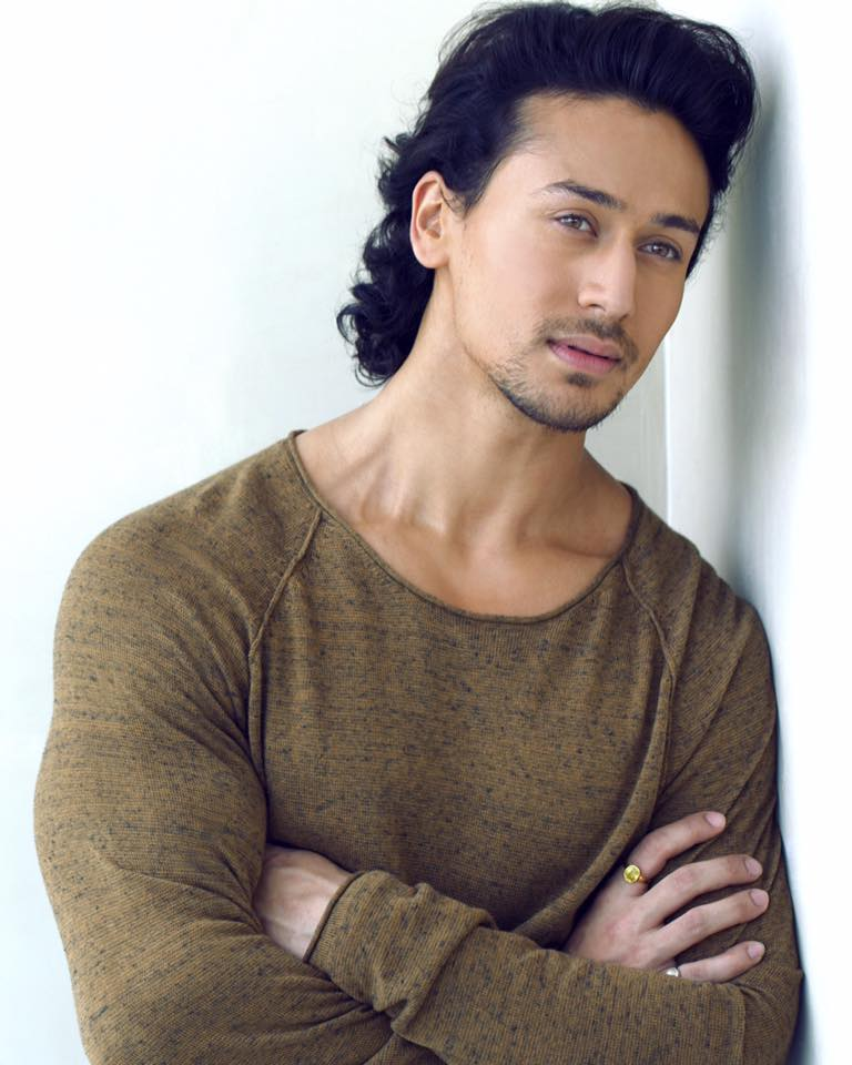 Tiger Shroff Pictures Images Page 4
