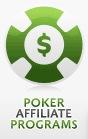Poker Affiliate Programs