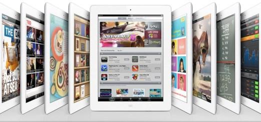 iPad 2 Apps
