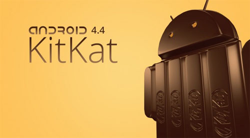 best android kitkat features