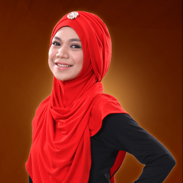 Foto Terbaru Indah Nevertari