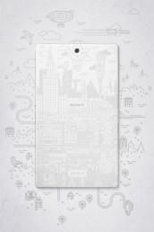 Edisi Terbatas Xperia Z3 Tablet Compact Warsaw_1