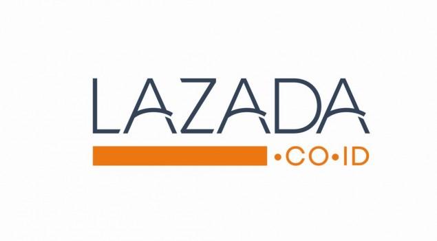 Logo Lazada Bary GQ