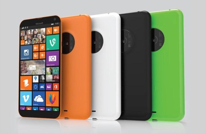 Microsoft, Nokia, Lumia 935, Smartphone