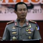 Jokowi, Kapolri, Jendral Sutarman