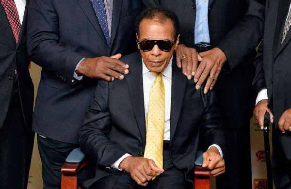 Muhammad Ali, Petinju Legendaris, The Greatest