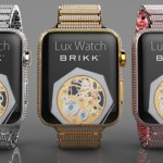 Apple Watch, Brikk, Apple