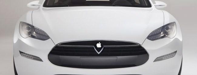 Apple Car, Seve, Apple Otomotif