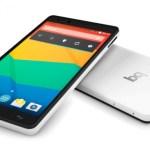 Smartphone Ubuntu, Linux, BQ Aquaris E4.5