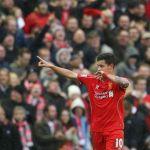 Liverpool, Manchester City, Anfield Stadium, Liga Primer