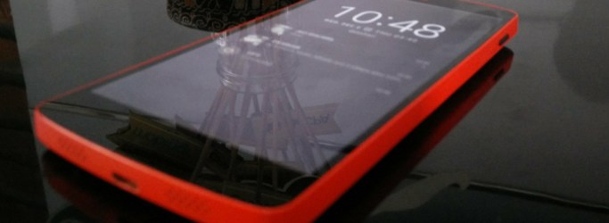 Ambient Notification Nexus 5 Chroma ROM