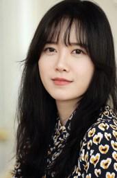 Foto Manis Muka Ku Hye-Sun
