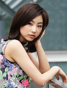 Foto Profil Jeon Soo-jin