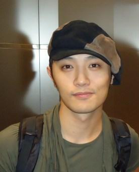 Foto Yeo Jin Goo