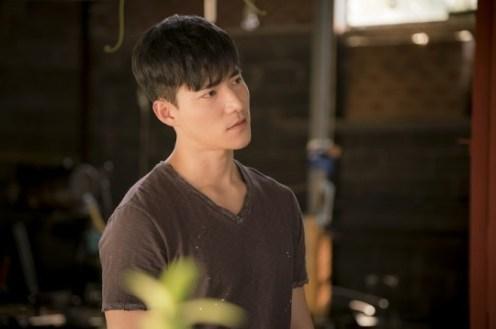 Gambar Daniel Spencer diperankan Cho Jesper