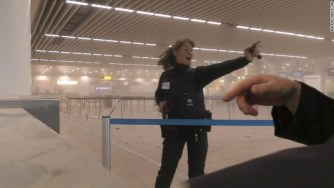 Info Brussels Airport and Metrostation under Attack Belgium