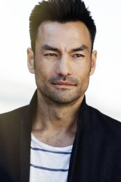 Inilah David Lee McInnis
