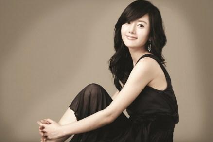 Inilah Park Jung Ah