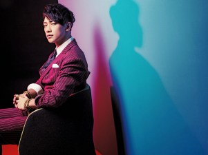 Its Jung Ji-hoon (Rain) Photos