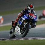 Jorge Lorenzo Juara MotoGP Qatar 2016