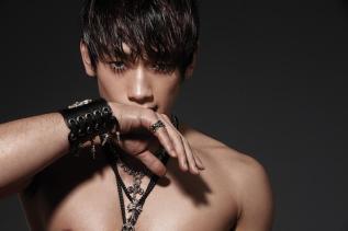 Jung Ji-hoon (Rain) Face Photos