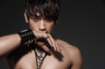 Jung Ji-hoon (Rain) Face Photos