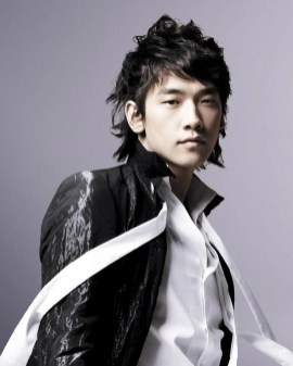 Jung Ji-hoon (Rain) Photos