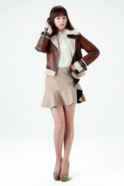 Kim Ji-won New HD Photo