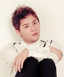 Kim Jun-su (XIA) Photos