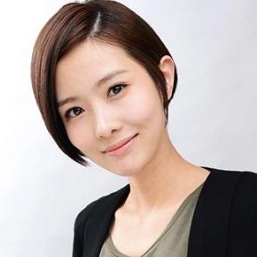Kim Yoo Ri Artis Korea di Marriage Contract 2016