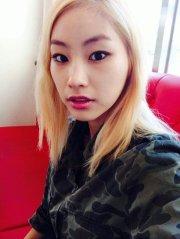 Rambut Baru Jeon Soo-jin