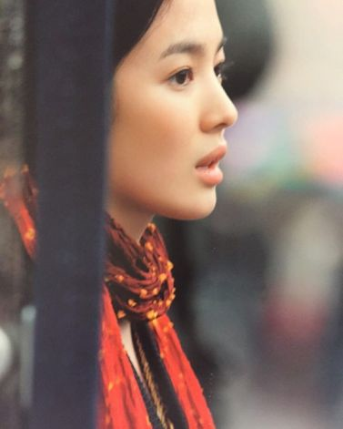 Song Hye-kyo HD