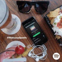 Spotify Indonesa Promo Playlist
